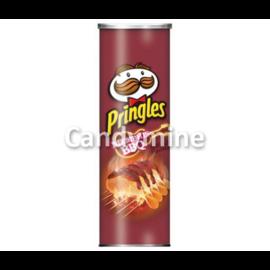 Pringles Pringles Memphis Bbq