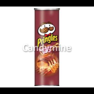 Pringles Pringles Memphis Bbq 158gr