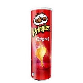 Pringles Pringles Original
