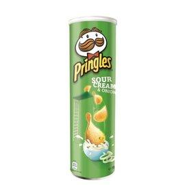 Pringles Pringles Sour Cream