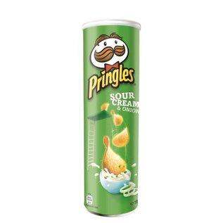 Pringles Pringles Sour Cream 165gr