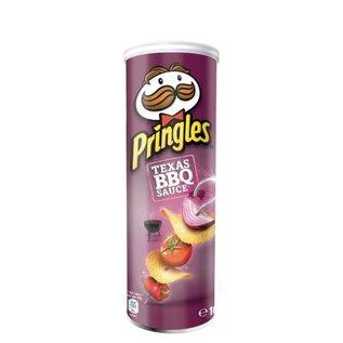 Pringles Pringles Texas Bbq 165gr