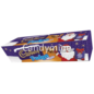 Cadbury Cadbury Fudge Mini Tube 72 gr