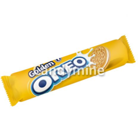 Oreo Oreo Roll Golden 154 gr