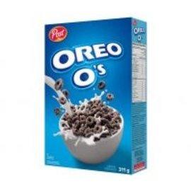 Oreo Oreo O's Cereal 311 gr