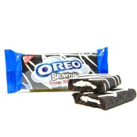 Oreo OREO FILLED BROWNIE 85gr