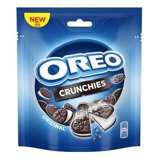 Oreo Oreo Crunchies Original 110gr