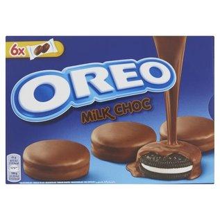 Oreo Oreo Chocolate Milk 246gr