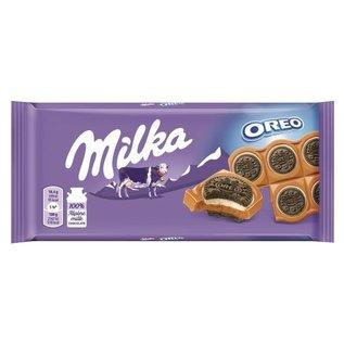 Oreo Milka Oreo Sandwich 92gr
