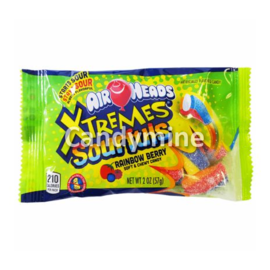 Airheads Airheads X-Tremes Sourful