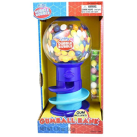 Dubble Bubble Dubble Bubble Gumball Machine