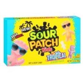 Sour Patch Tropical Box