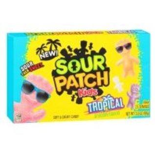 Sour Patch Tropical Box 99 gr