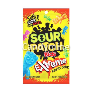 Sour Patch Extreme 204 gr