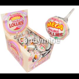 Swizzels Mega Double Lolly
