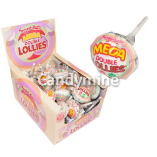 Swizzels Mega Double Lolly 32 gr