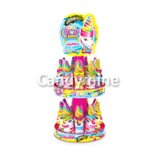Johny Bee Unicorn Pop & Candy 50 gr