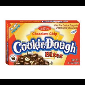 cookie dough Cookie Dough Bites Choc. Chip