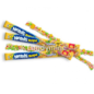 Willy Wonka Candy Nerds Ropes Tropical 26gr