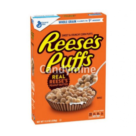 Reese's Reese's Puffs Cereal