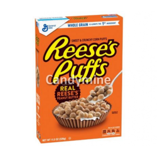 Reese's Reese's Puffs Cereal 326 gr