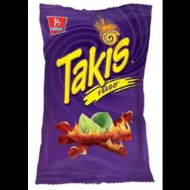 Barcel Takis Fuego