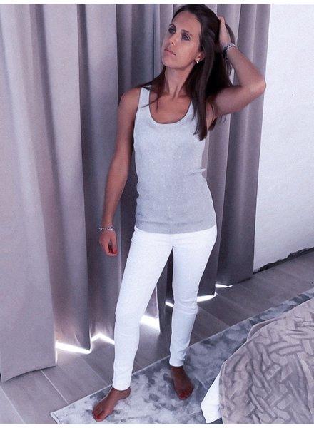 White Jeans Toxik