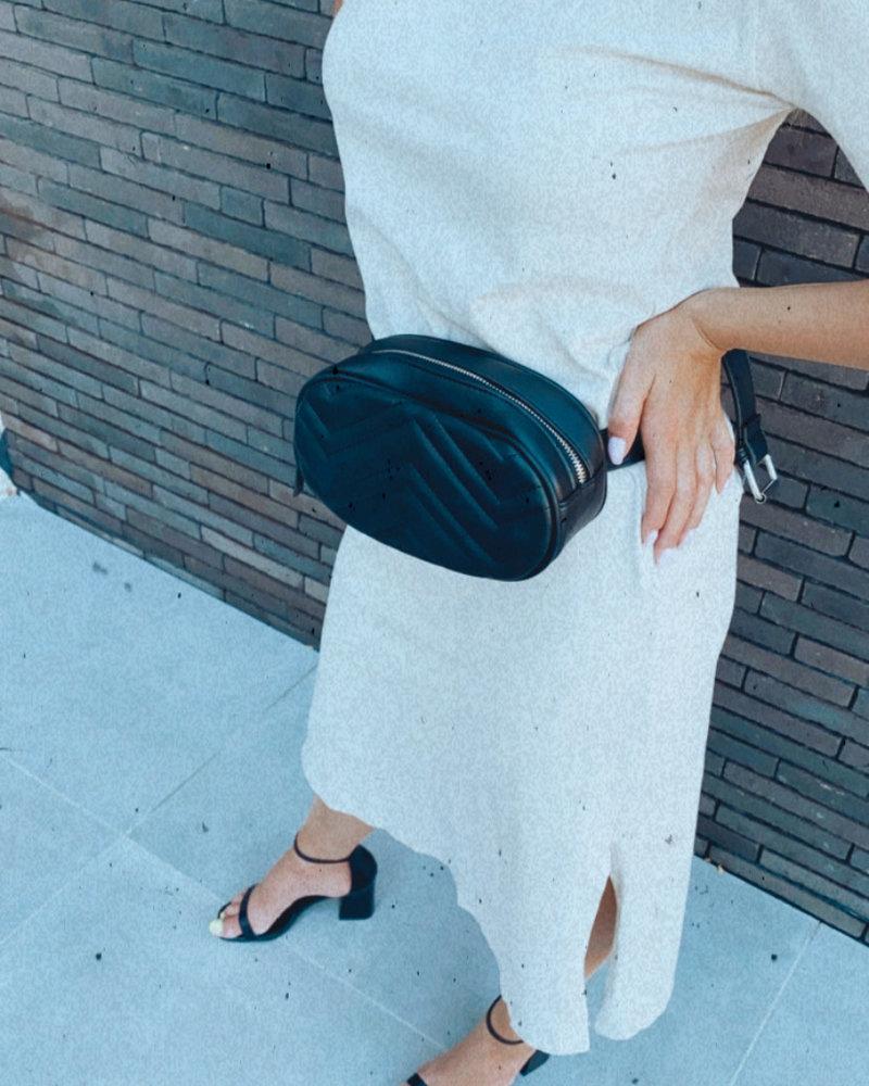 Belted Bag