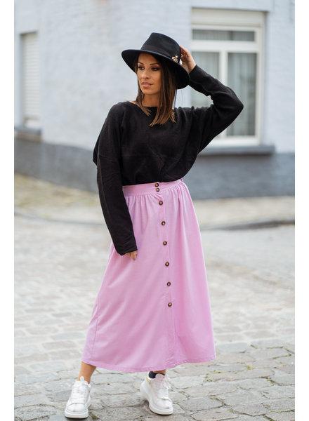 Long Lila Skirt