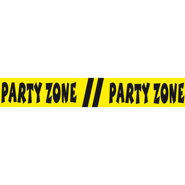 Partylint Warning  'Party zone'