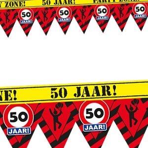 Partylint 50 Jaar