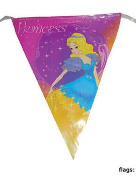 Vlaggenlijn Prinsessen | 5m Lengte