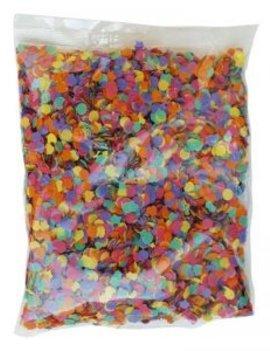 Confetti 200 Gram Multicolor