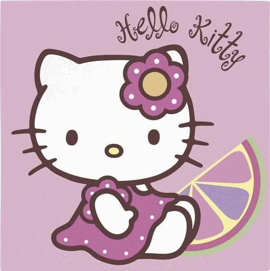 Hello Kitty Servetten