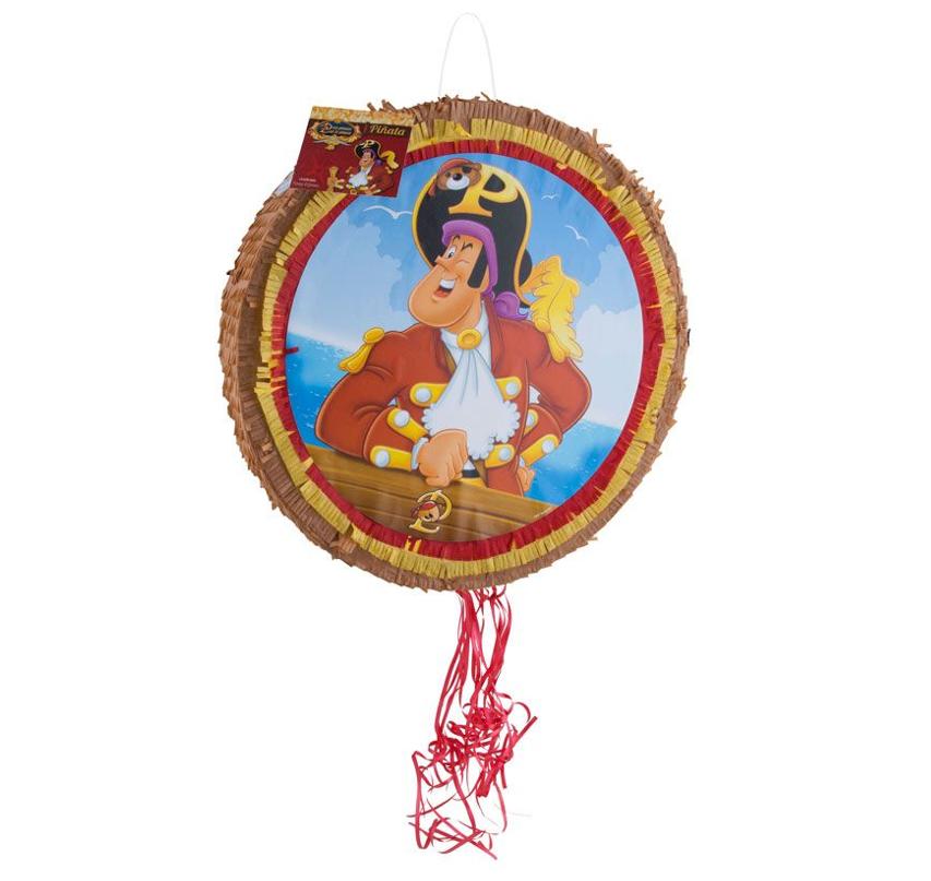 Pinata Piet Piraat