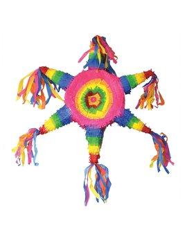 Pinata Ster Multicolor