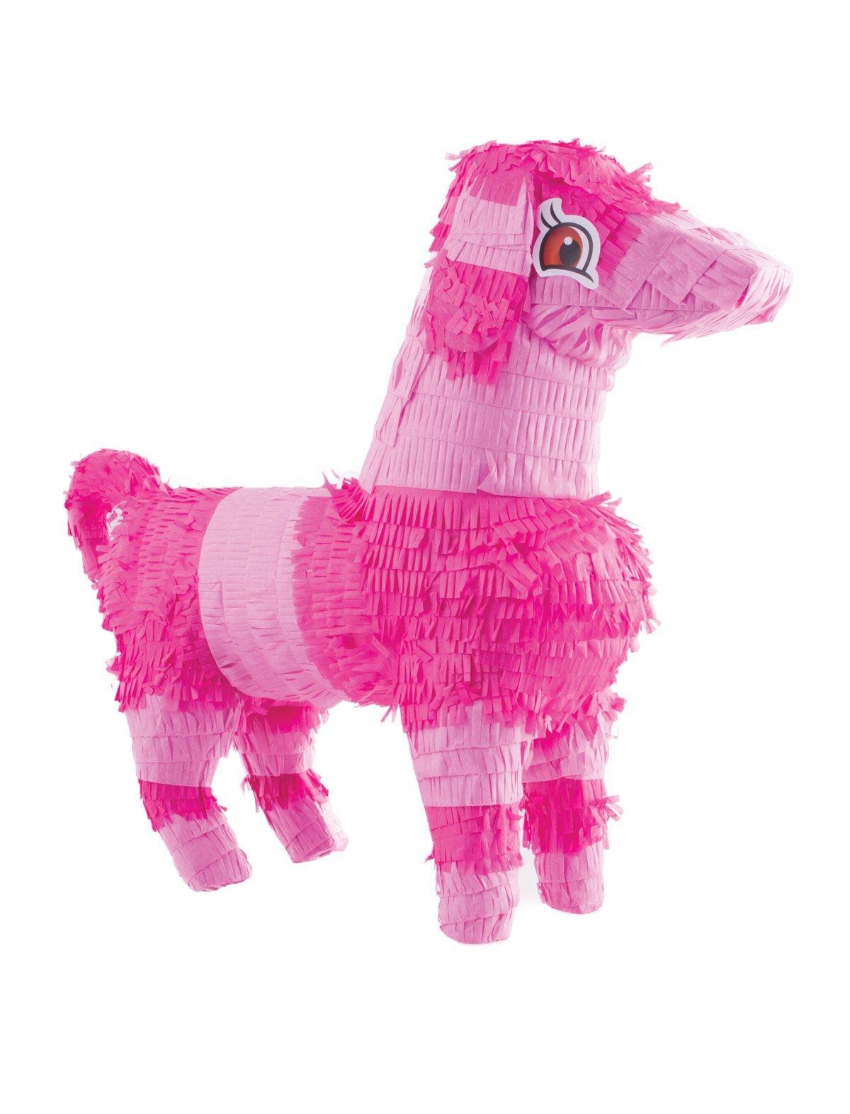 Pinata Pink Lama