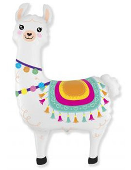 Lama Folieballon
