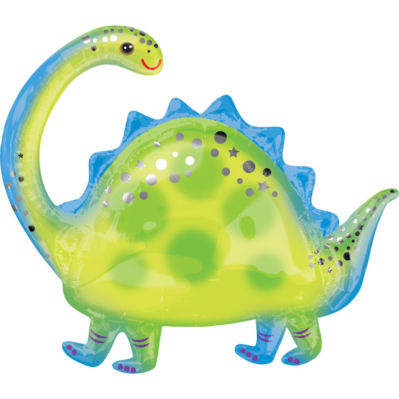 Dinosaurus Folieballon