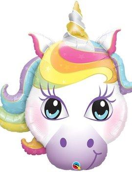 Unicorn Folieballon  38inch