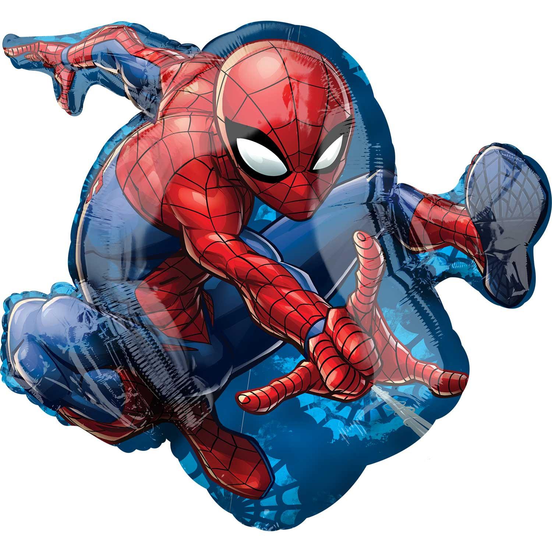 Spiderman Folieballon Marvel 29inch