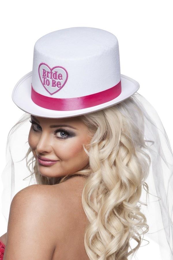 Bride To Be Hoed | Vrijgezellen