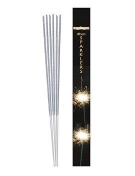 Vuurwerkstokjes | Taartstokjes 40cm