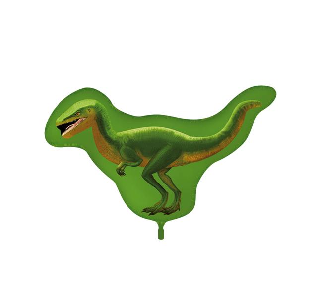 Dinosaurus Folieballon  32inch