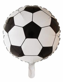 Voetbal Folieballon  18inch
