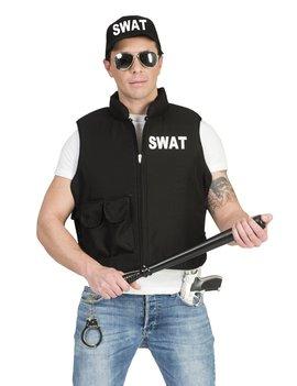 SWAT Vest | Kostuum Heren