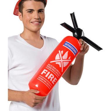 Opblaasbare Brandblusser | 60cm