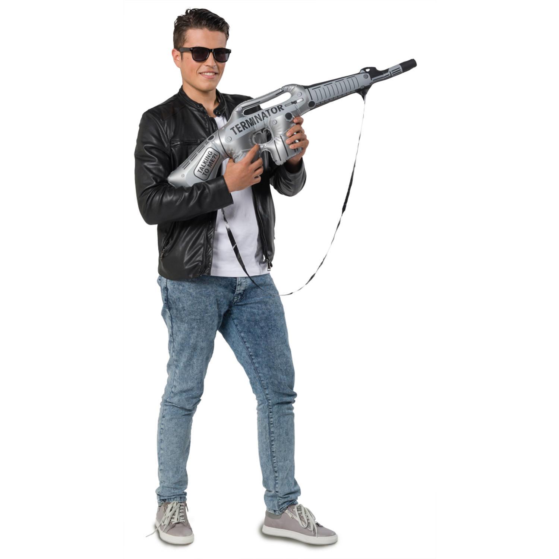 Opblaasbare Machinegeweer | 94cm