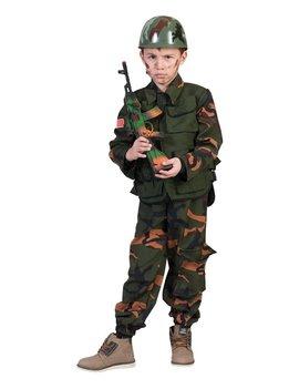 Legerkostuum Army Jongen | Kinderenkostuum