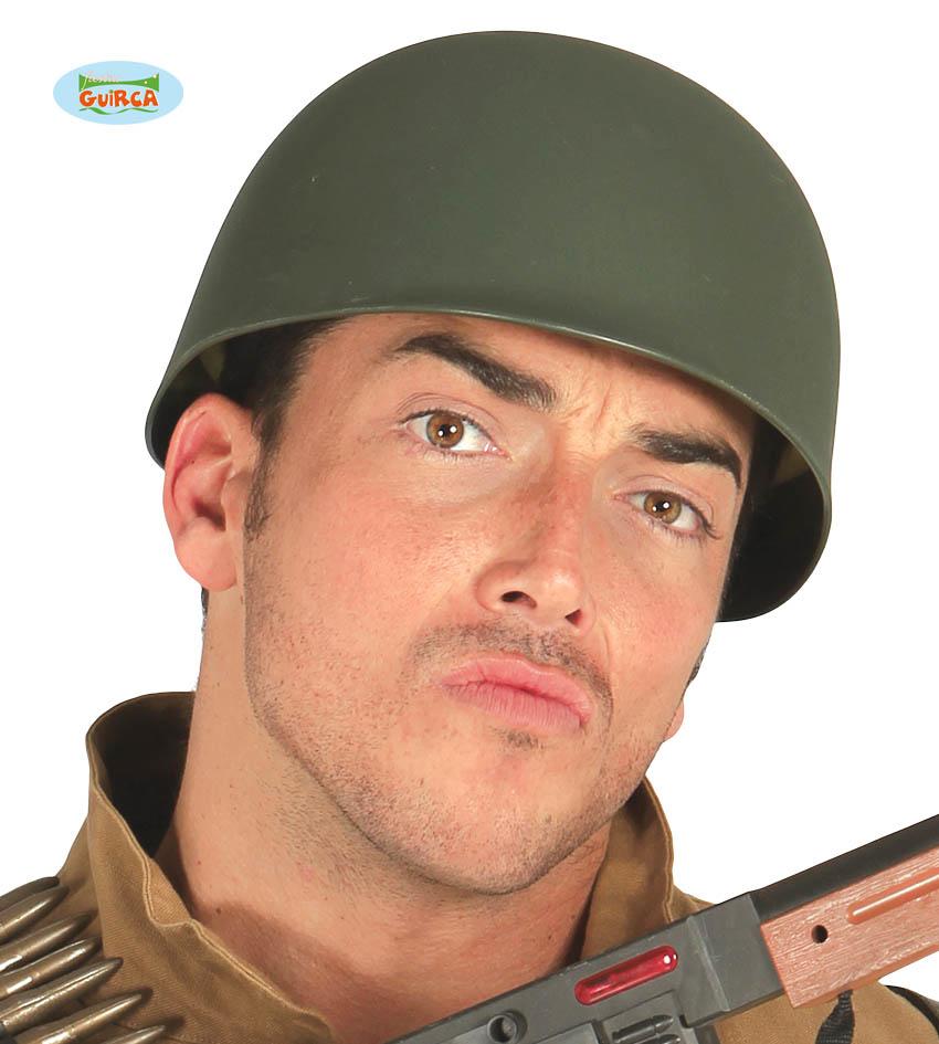 Legerhelm   Camouflagehelm Soldaat